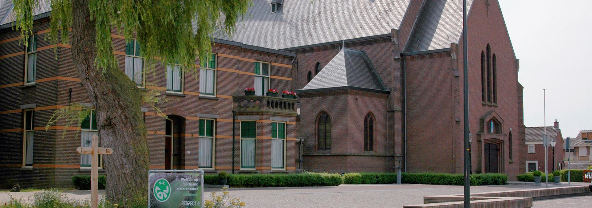 Kerk van Loil